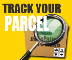 Track Your Parcel
